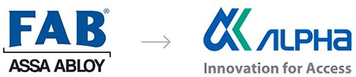 FAB Rebrand - Alpha Corporation